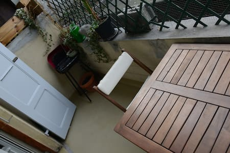 Charming apartment, Old Carouge - Apartmen