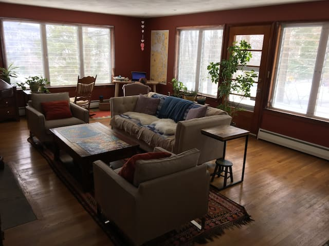 Lovely Family-Friendly Home! - Ithaca - Casa