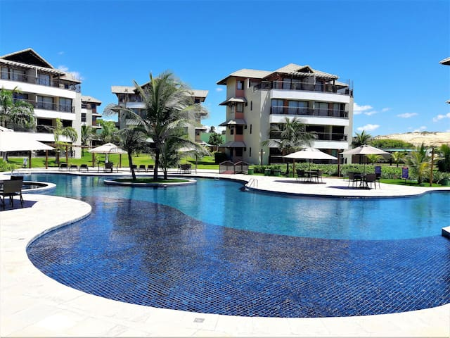 Beach Place Resort 16/202 By DM Apartments