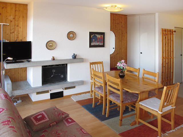 30 m² holiday apartment in Thyon for 4 persons - Thyon 2000 - Flat