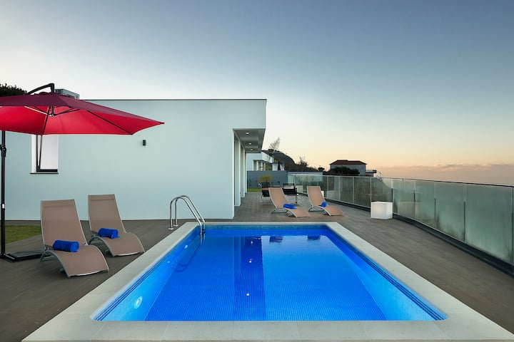 Villa Camacho XV - Open Sea View