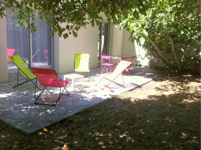 Maison proche plage Saint Philibert Morbihan - Saint-Philibert - House