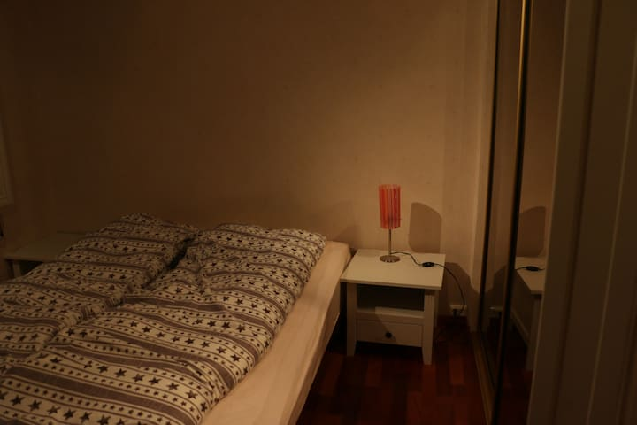 Room in the city center of Bodø - Bodo - Departamento