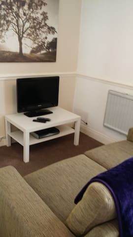 Royalty Self Serviced Apartments - Sunderland - Apartment