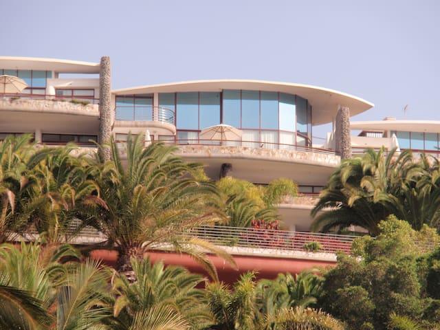Luxury Penthouse on beach - Аргинегин - Timeshare