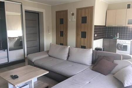 Hea asukohaga hubane korter Jõhvis