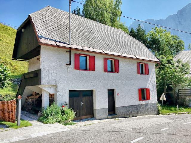 Predel House