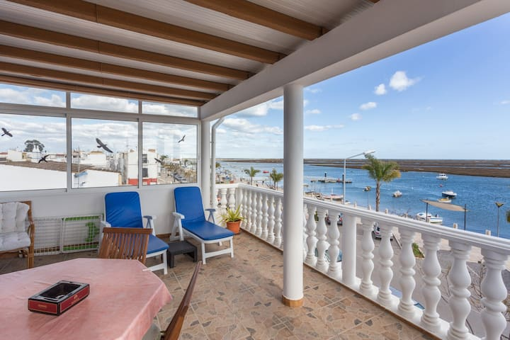 Appartemant for 2 Guest with view - Santa Luzia - Pis