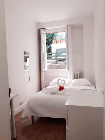#Wonderful#Cosy#Cheap#Paris#4 - Paris - House