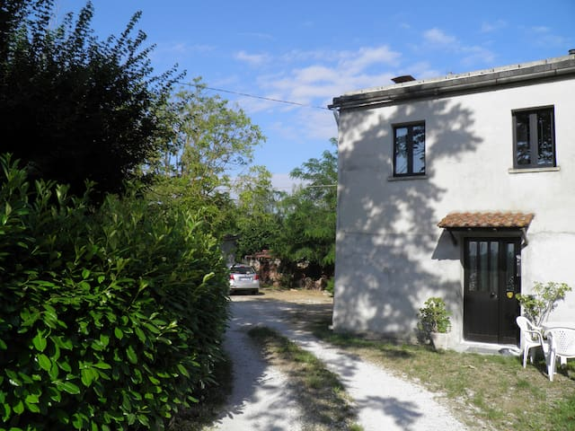 Casa Vincia - Gubbio - House