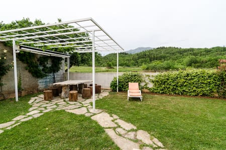 Rural Retreat Apartment in Konavle - Gruda