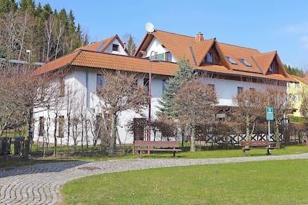 Thuringer-Radler-Scheune 5607.1 - Friedrichroda - Квартира