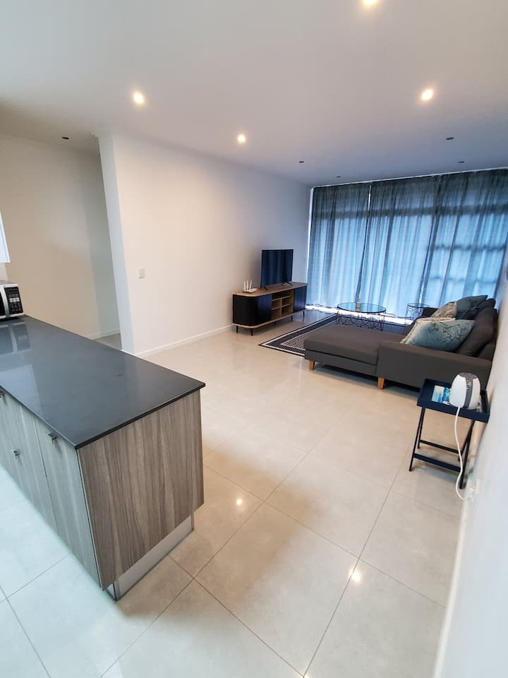 Astonishing and luxurious apartment in Rivonia