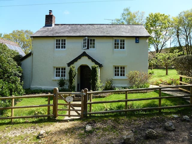 Newtown Cottage - Hampshire - Huis
