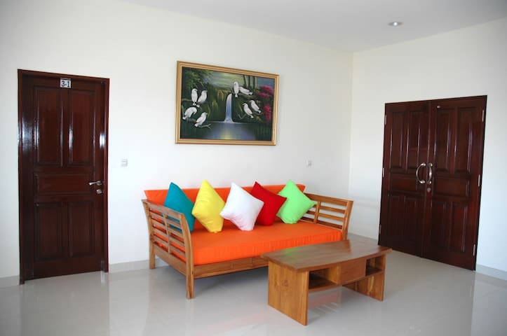 Vicky apartment - 2 bedrooms - 2nd floor