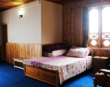 Dadul Homestay in Chhumerchin - Pedong - 宾馆