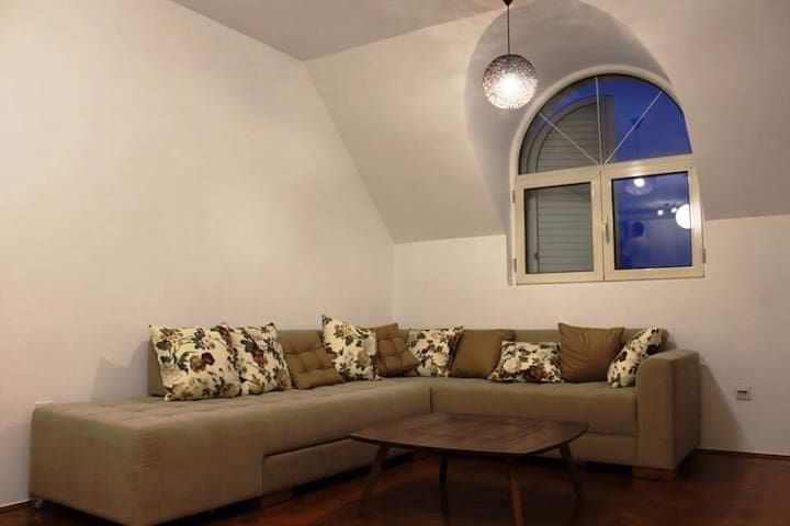 Lovely apartment, Podgorica centre - Podgorica - Pis