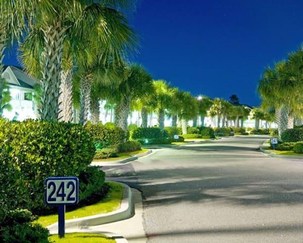 *Surfside Beach, SC, Hotel #1 /4220 - Surfside Beach - Departamento
