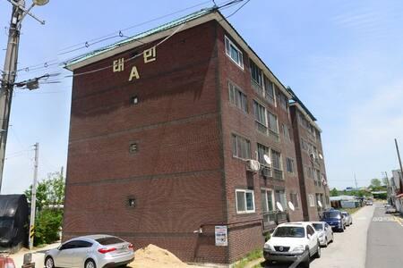 삽교읍 태민빌라 임대 - Sapgyo, Yesan-gun