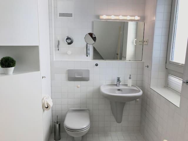Möblierter Wohn(t)raum in 1A Lage unterm Zeltdach - Deidesheim - Apartemen