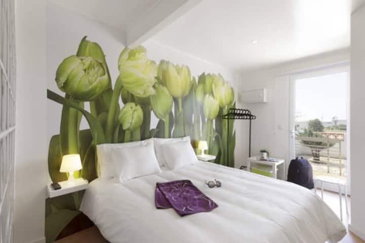 Cool & Sea Tulipa