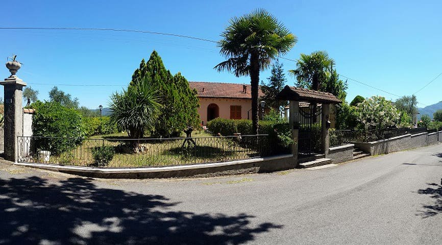 Maria's house in the hills - Province of La Spezia - Apartamento