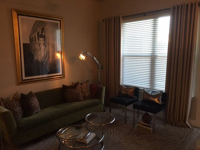 Luxurious Uptown Apt - Medical - Dallas - Leilighet