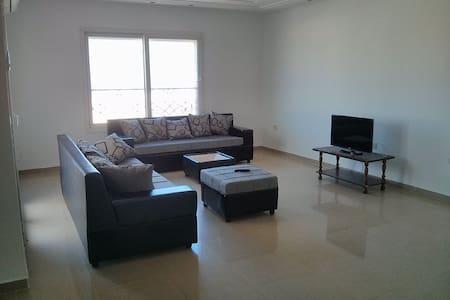 Appartement idéal pour des vacances - Akouda