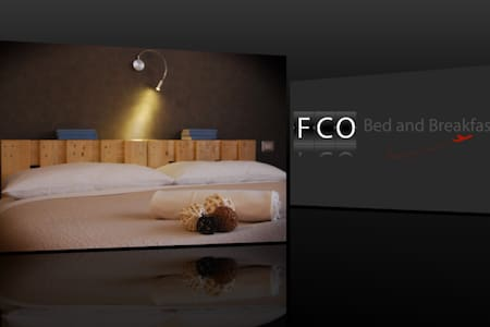 Bed and Breakfast FCO - Fiumicino