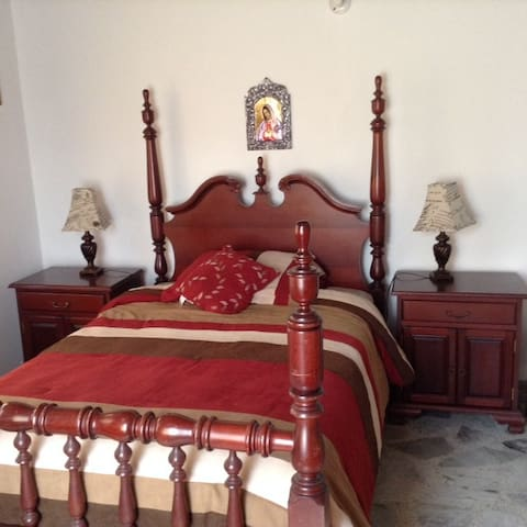 BELLAS HABITACIONES CAMPESTRES BED AND BREAKFAST - Salento - Bed & Breakfast
