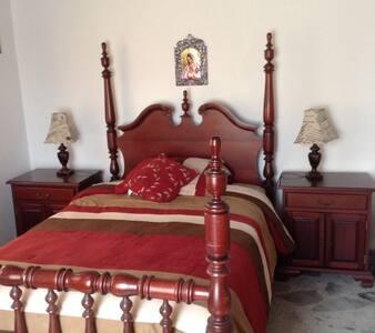 BELLAS HABITACIONES CAMPESTRES BED AND BREAKFAST - Salento - Bed & Breakfast