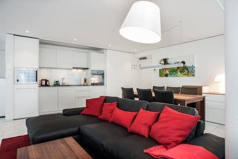 Business Apartment an TOP Lage
