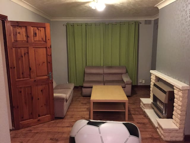 Entire house for rent - Wednesbury - Talo