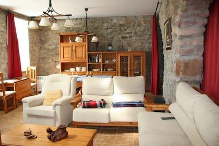 Casa Rural en Sierra Espadán