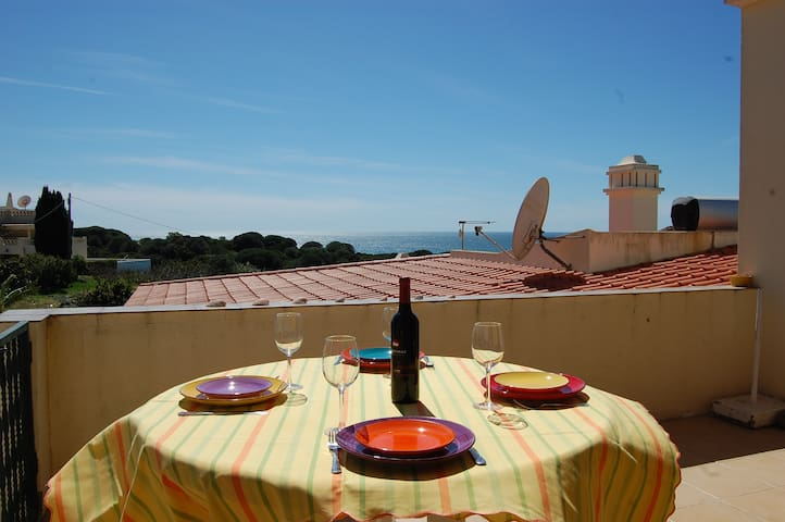 Mar House - Albufeira - Appartement