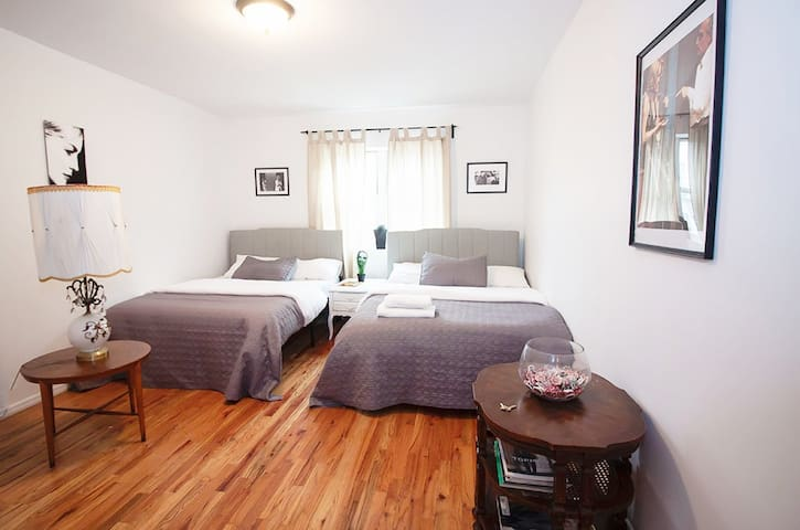 ▲Huge Room▲ Only 30 Min To Manhattan