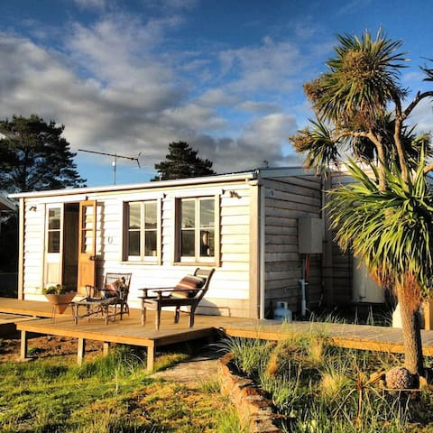Banksia Cabin on Nine Mile Beach
