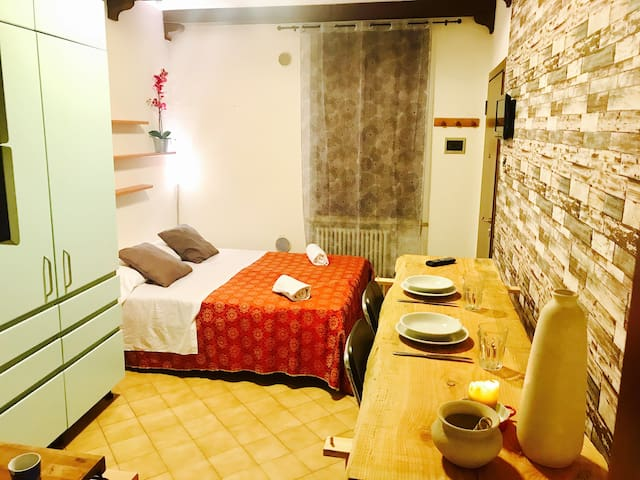Little Suite Apartment