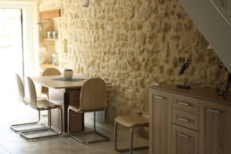GITE DE L ANCIENNE POSTE - Uzès - House