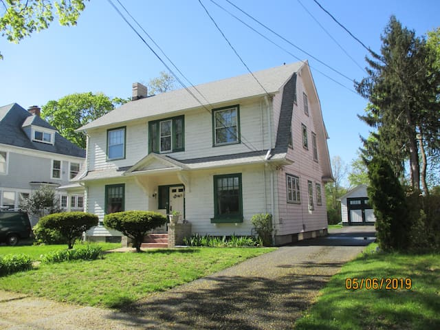 Renovated Historic Fairfield Area Home - CT