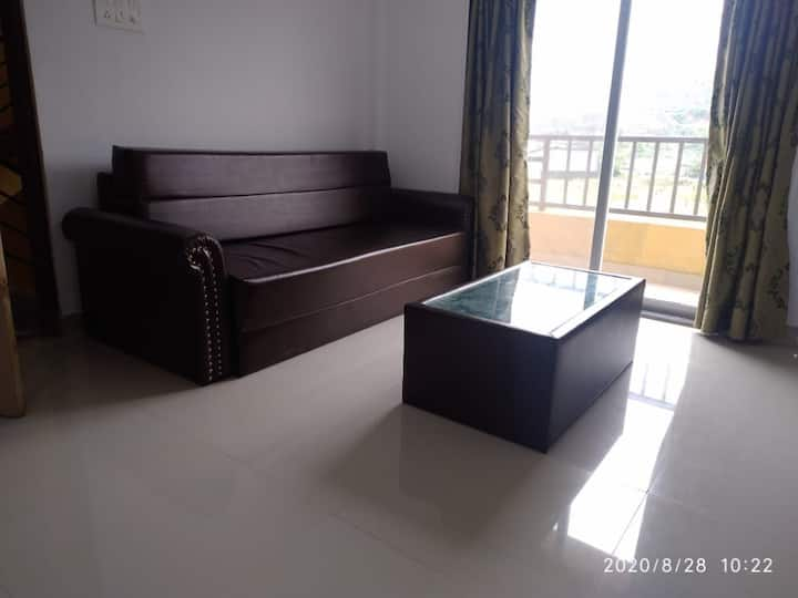 CITY HOMES HILL VIEW RESIDENCE Room No 1