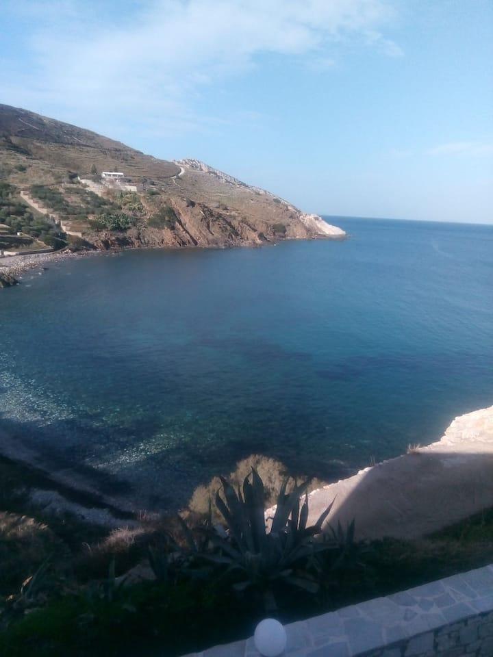 Balcony to Aegeon 3