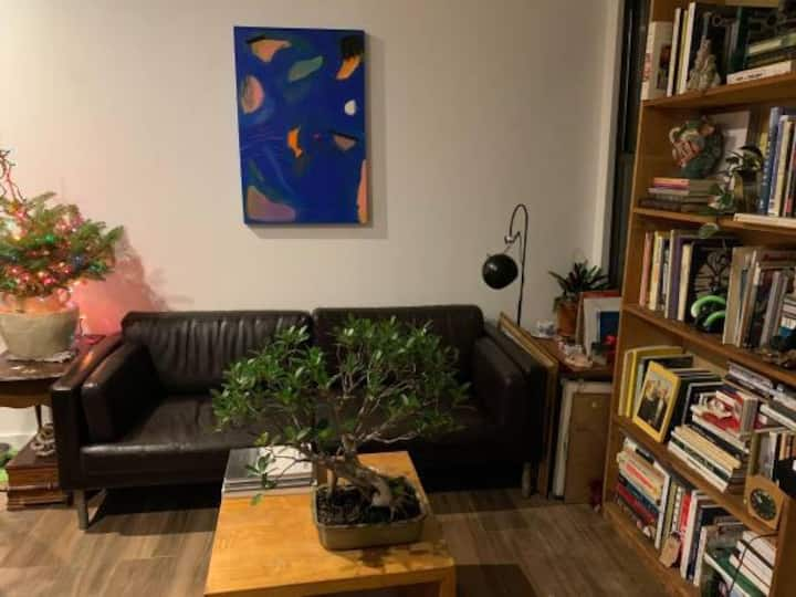 Private room in apartment/Crown Heights