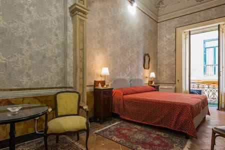 Suite Rebecca in salerno center - Salerno