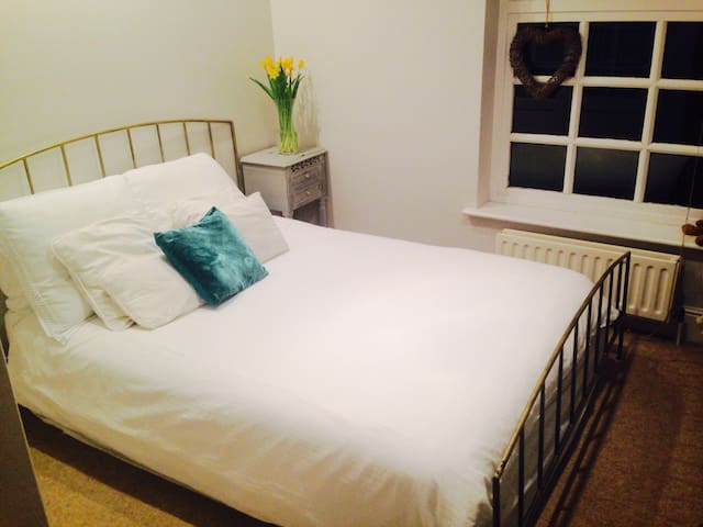 Room in stunning setting Hampton ct - East Molesey