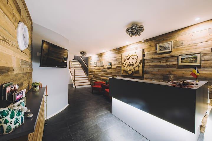 Derby Apartament
