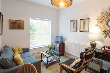 Lovely Quiet Gloucester Park location with parking