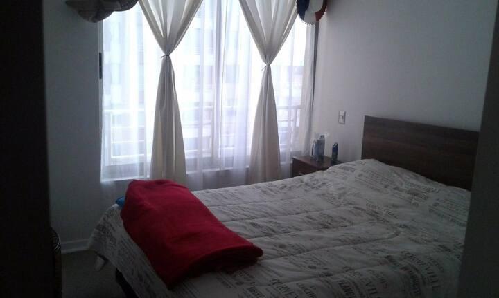 North Coast Apart Hotel - Condominio Activo