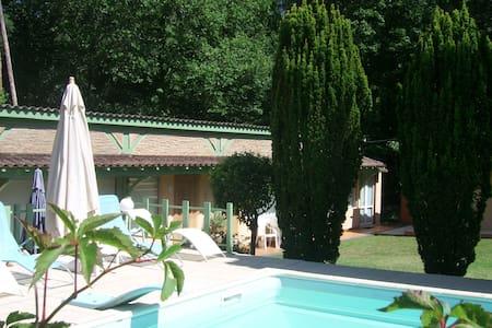 ChATAIGNIER - Saint-Sauveur - 公寓
