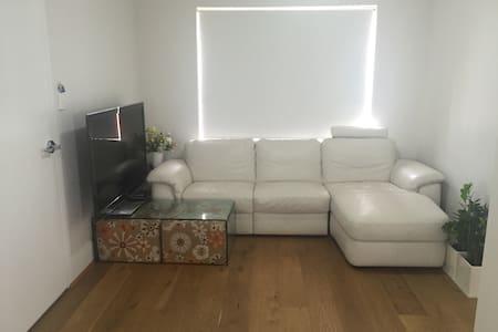 Modern city apartment - Glebe - Apartment